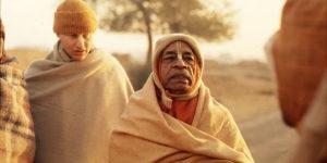 Шрила Прабхупада о Нрисимха-чатурдаши
