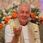 Зачем посвящение и из чего состоит прогресс в духовной жизни?