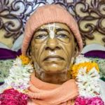 О поклонении Мурти Шриле Прабхупаде