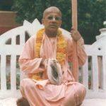 Гопал Кришна Госвами. Биография