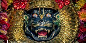 О поклонении Господу Нрисимхадеву в ИСККОН