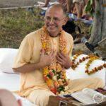 30 августа - день явления Е.С.Шрилы Бхакти Вигьяны Госвами (по солнечному календарю)