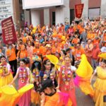 Акция на благо Миссии Шрилы Прабхупады и Гуру ИСККОН