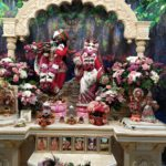 Харе Кришна! Флешмоб! Всемирная неделя Святого Имени в городе Шри Шри Радха Говинды!