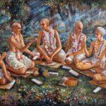 10 сентября - день явления Дживы Госвами