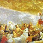 29 октября - Праздник Говардхана-лилы в Храме Шри Шри Радха Говинды