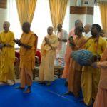 НОВОСТИ ИСККОН: конгресс Джи-Би-Си в Тирупати.