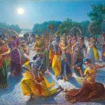 13 октября - Шри Кришна Шарадия Расаятра