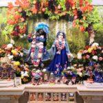 8 ноября - Уттхана экадаши, начало Бхишма-панчаки