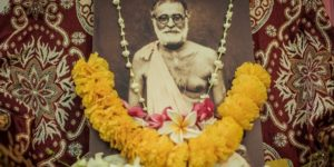 15 декабря - День ухода Шрилы Бхактисиддханты Сарасвати Тхакура (пост до полудня)