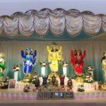 1 февраля - день явления Адвайты Ачарьи (пост до полудня)