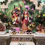 18 июня -  день явления Е.С. Шрилы Тамала Кришны Госвами