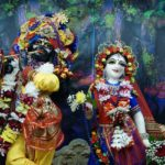 6 июня - день ухода Шьямананды Прабху