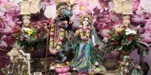 2 июня 2020 - Пандава Нирджала экадаши (главный пост в году)