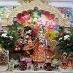 19 мая - день явления Вриндавана Даса Тхакура