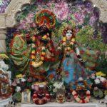 Молитвы садхаки Шри Наме Прабху