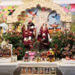 4 августа - день отъезда Шрилы Прабхупады в США