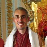 Поздравление с праздником Днём явления Шримати Радхарани - Манибандха прабху