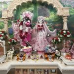 Важное сообщение об открытии Храма Шри Шри Радха Говинды