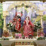 ВНИМАНИЕ!!! ОТЛИЧНАЯ НОВОСТЬ!!! ❗❗❗ С 12 по 15 января Е.С. Бхакти Расаяна Сагара Свами в городе Шри Шри Радха Говинды!