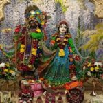19 мая - Джахну Саптами!