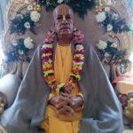 Ко дню явления Его Божественной Милости Шрилы Прабхупады