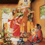Сегодня день явления Шримати Ситы Тхакурани!!!